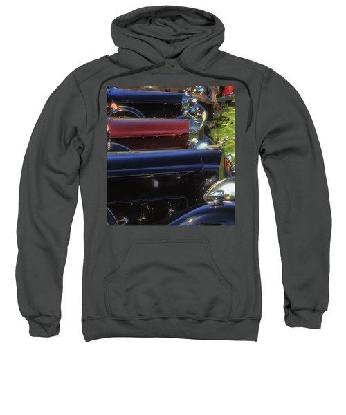 Packard Row Sweatshirt