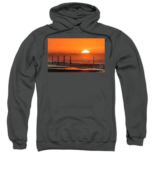 Paddle Home Sweatshirt