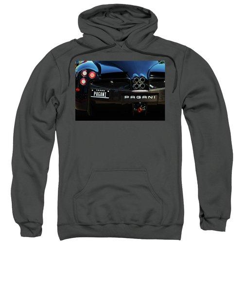 Pagani Texas Sweatshirt