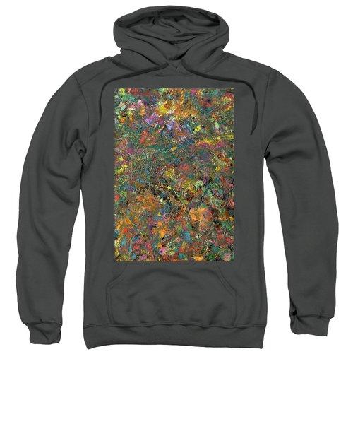 Paint Number 29 Sweatshirt
