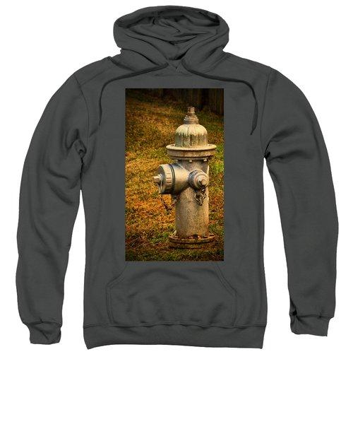 Painted Fireplug Sweatshirt