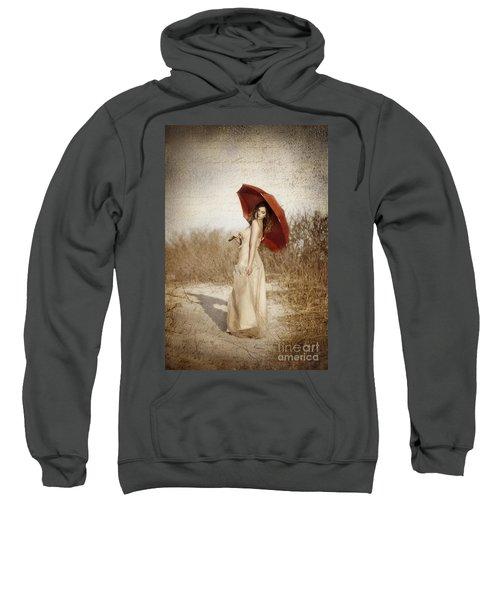 Painted Lady Sweatshirt