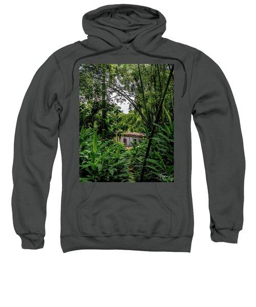 Paiseje Colombiano #10 Sweatshirt