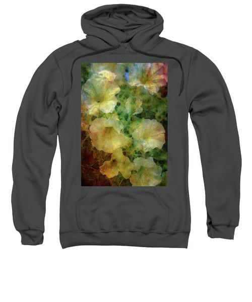 Pale Petunias 5146 Idp_2 Sweatshirt