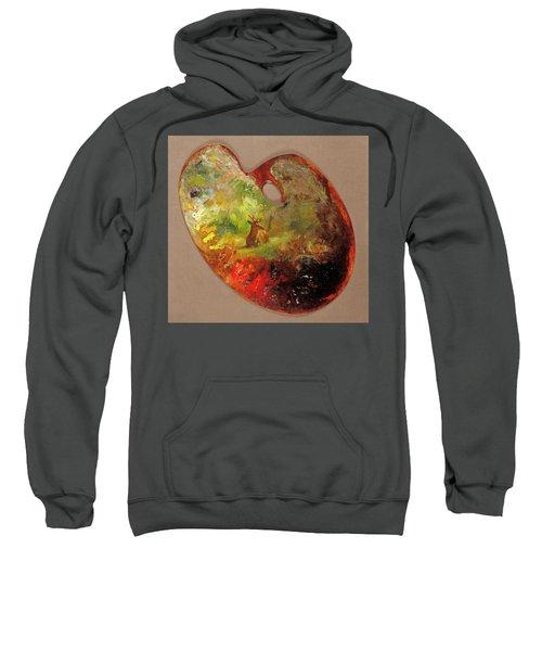 Palette Sweatshirt