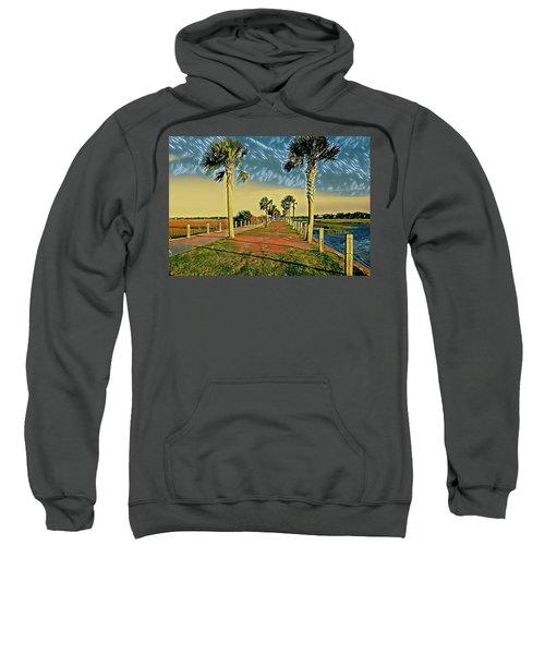 Palm Parkway Sweatshirt