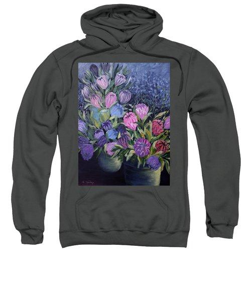Palm Springs Market Favorites Sweatshirt