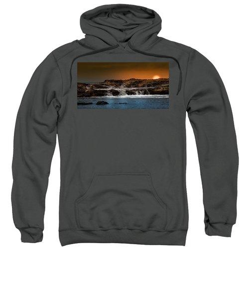 Palos Verdes Coast Sweatshirt