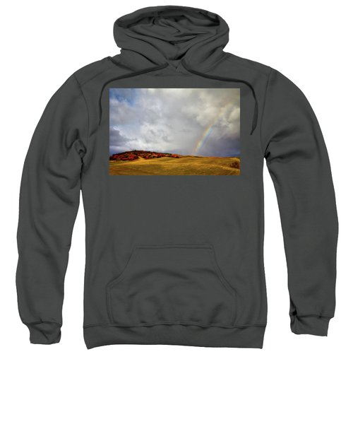Palouse Rainbow Sweatshirt