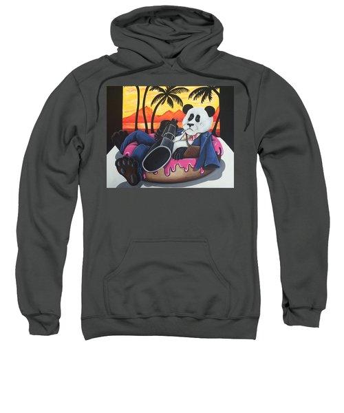 Panda Montana Sweatshirt