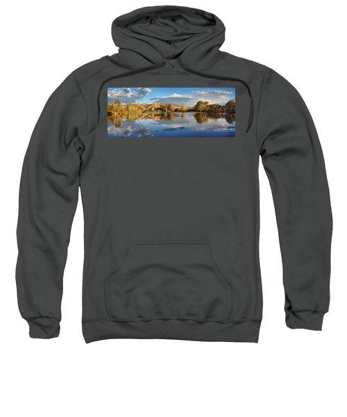 Panoramic Reflections Sweatshirt