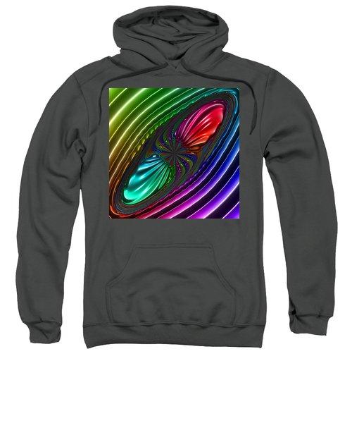 Panthrough Sweatshirt
