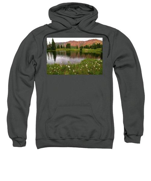 Paradise Basin Sweatshirt