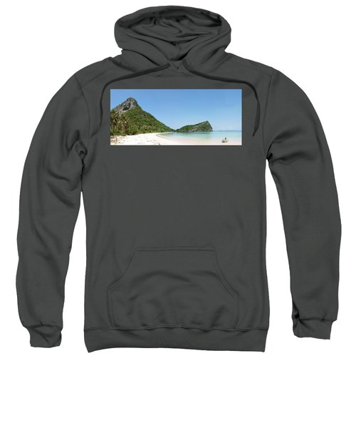 Paradise Island Sweatshirt