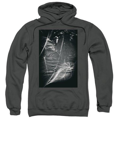 Parallel Botany #5266 Sweatshirt