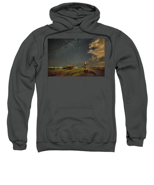 Pareidolia  Sweatshirt