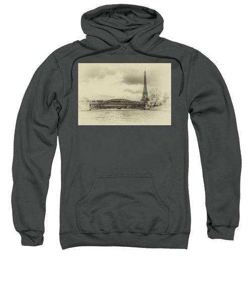 Paris 2 Sweatshirt
