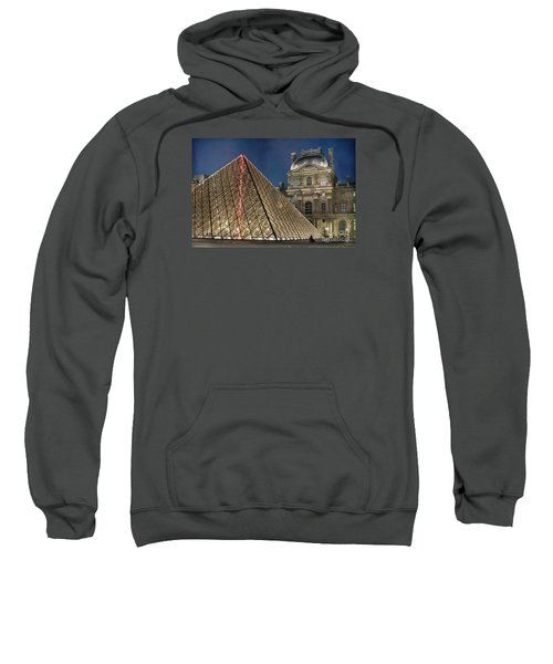 Paris Louvre Sweatshirt