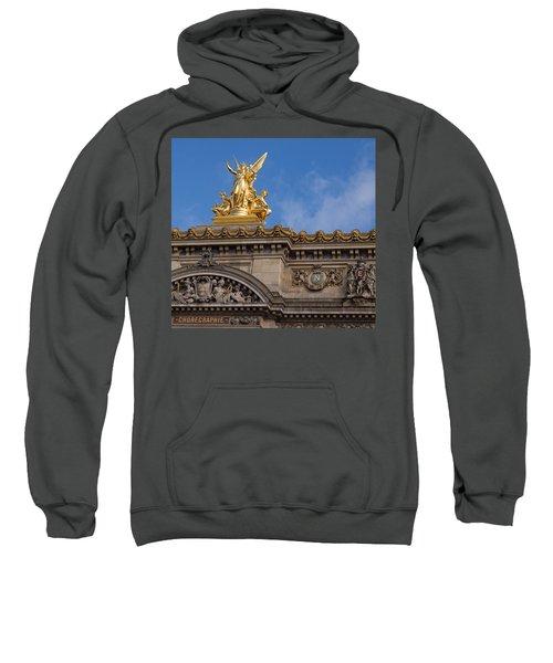 Paris Opera - Harmony Sweatshirt