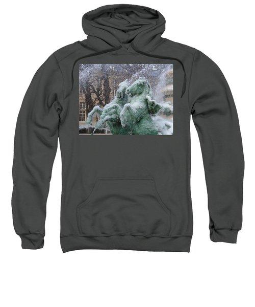 Paris Winter Sweatshirt