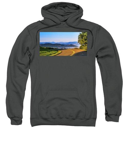 Parkway Morning Vista Sweatshirt