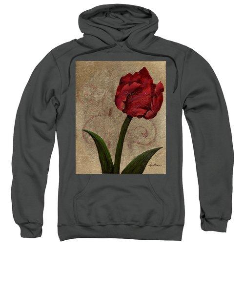 Parrot Tulip II Sweatshirt
