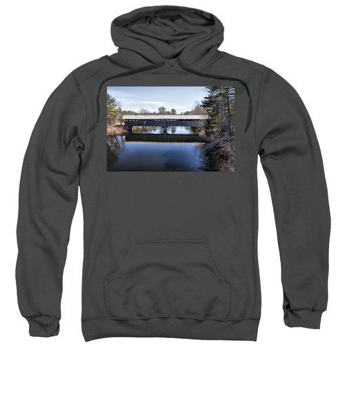 Parsonfield Porter Covered Bridge Sweatshirt