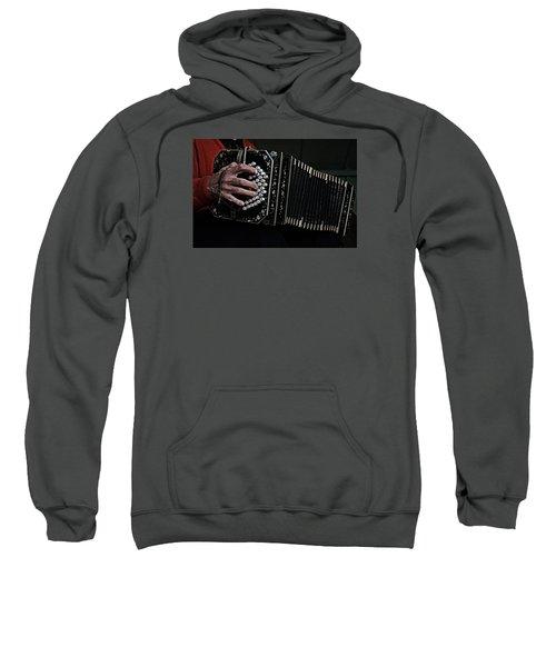 Pasion Sweatshirt