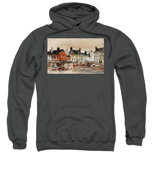 Passage East Harbour, Waterford Sweatshirt
