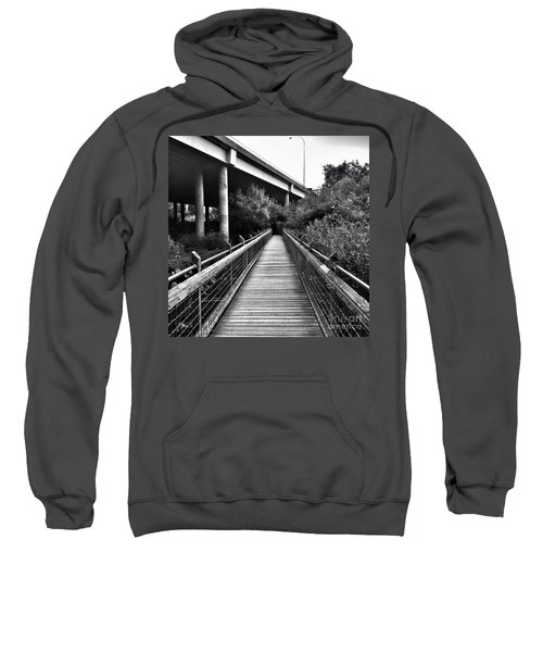 Passageways Sweatshirt