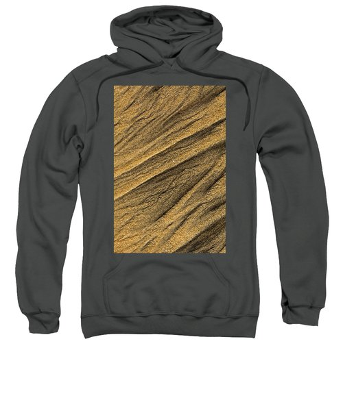 Paterns In The Sand Sweatshirt