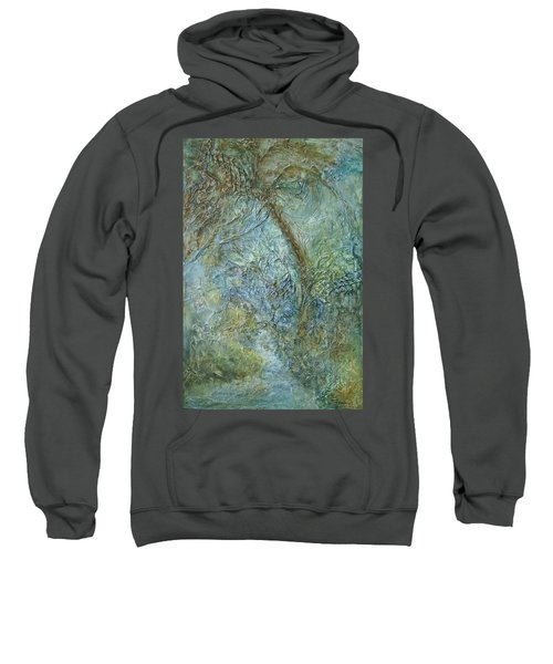 Path Of Invitation Sweatshirt