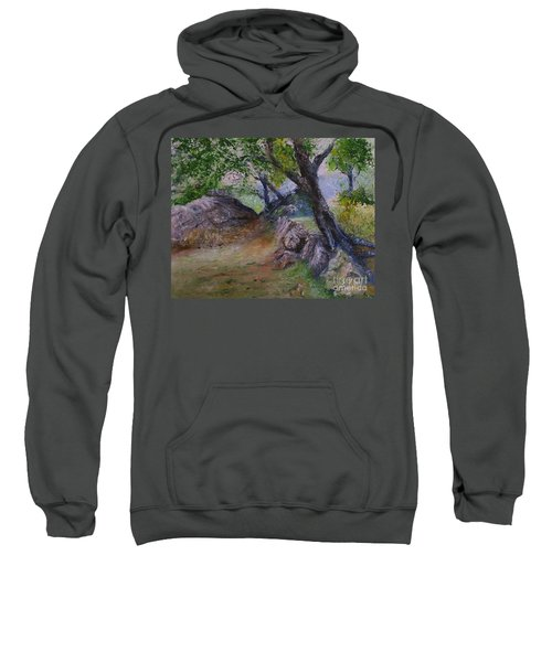 Path To Nowhere Sweatshirt