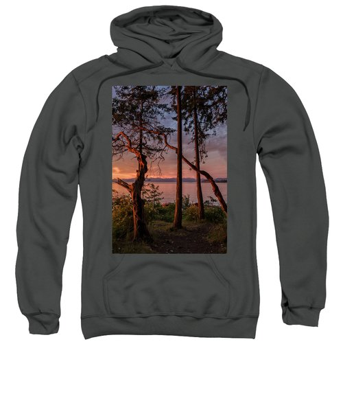 Path To Paradise Sweatshirt