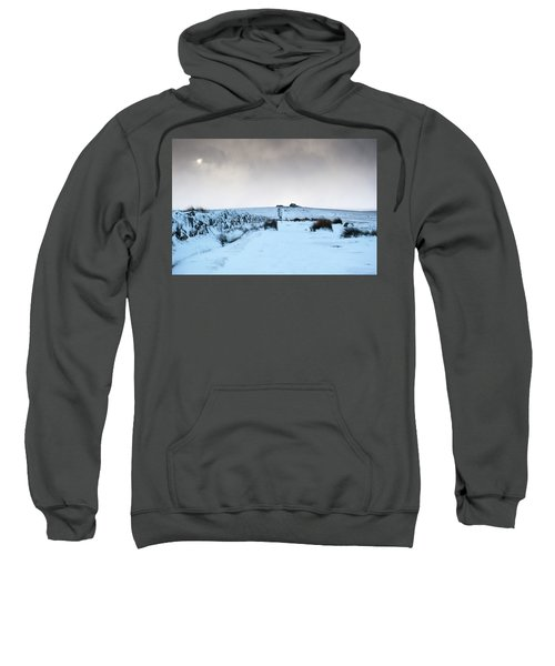 Path To South Hessary Tor II Sweatshirt