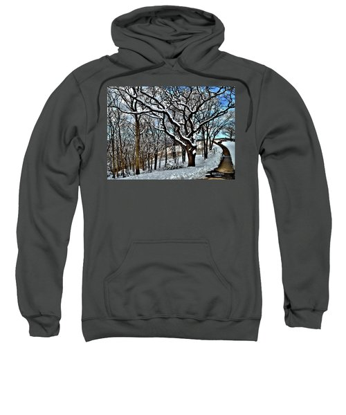 Path To The Lookout Sweatshirt