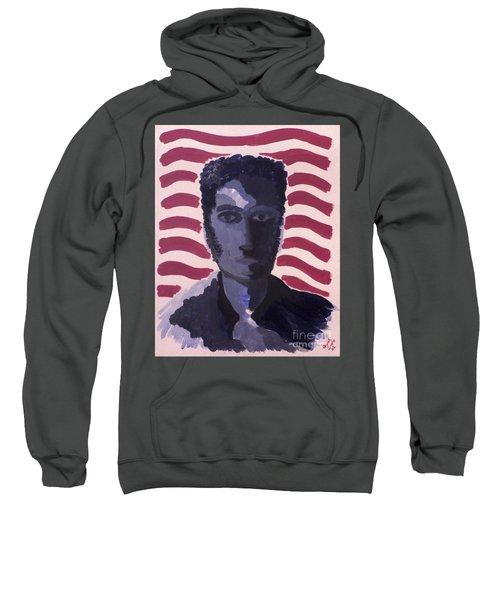 Patriotic 2002 Sweatshirt