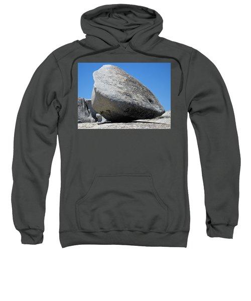 Pay The Stone - Bald Rock 2016 Sweatshirt