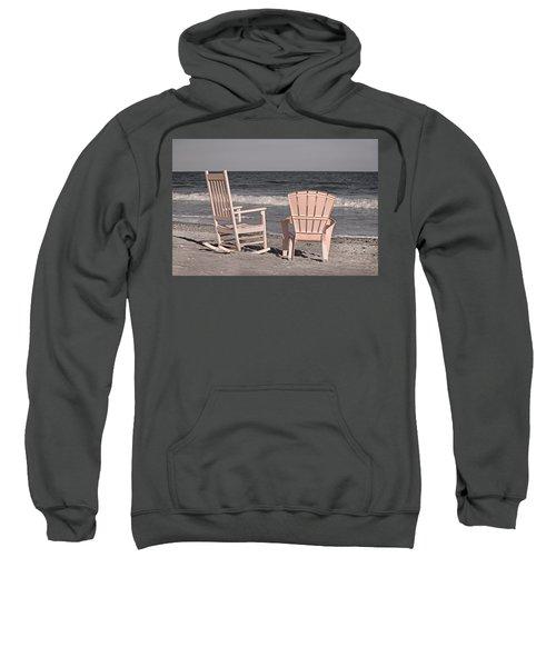 Peace And Purpose Sweatshirt