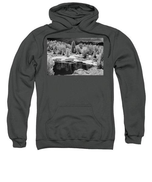 Peaceful Ir Sweatshirt