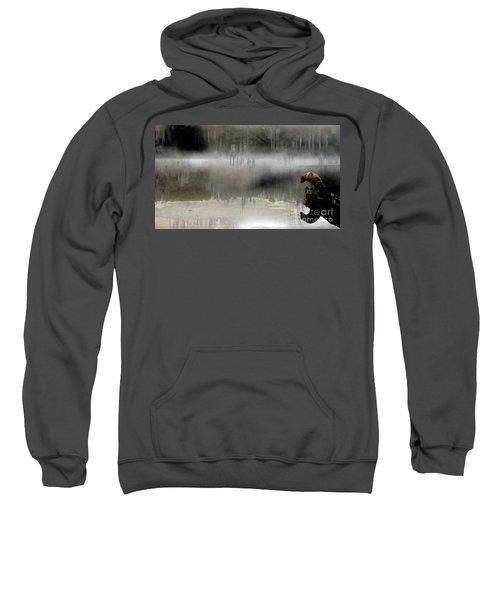Peaceful Reflection Sweatshirt