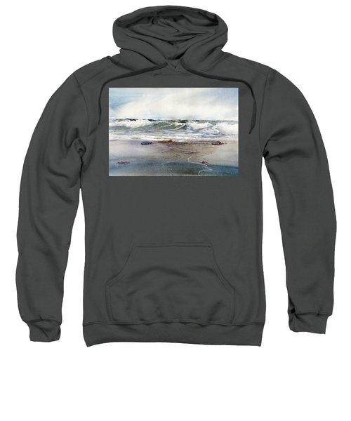 Peaceful Surf Sweatshirt