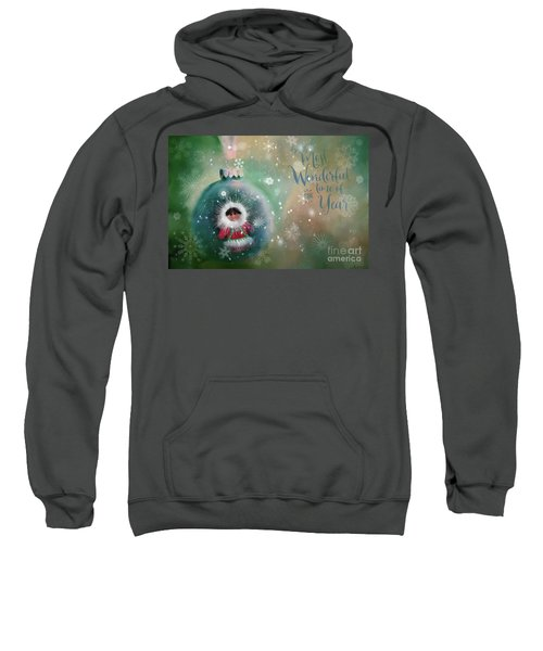 Peace,love,joy Sweatshirt