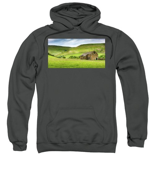 Peak Farm Sweatshirt
