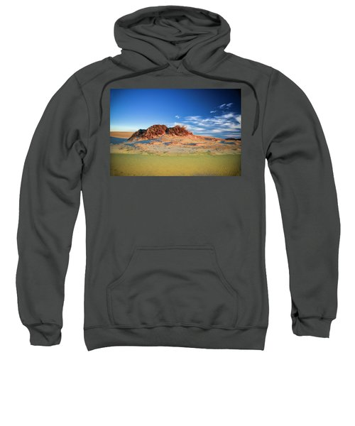 Peaks Of Jockey's Ridge Sweatshirt