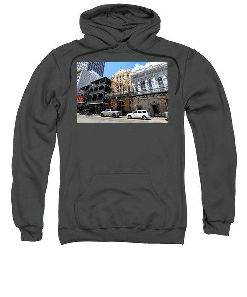 Pearl Oyster Bar Sweatshirt