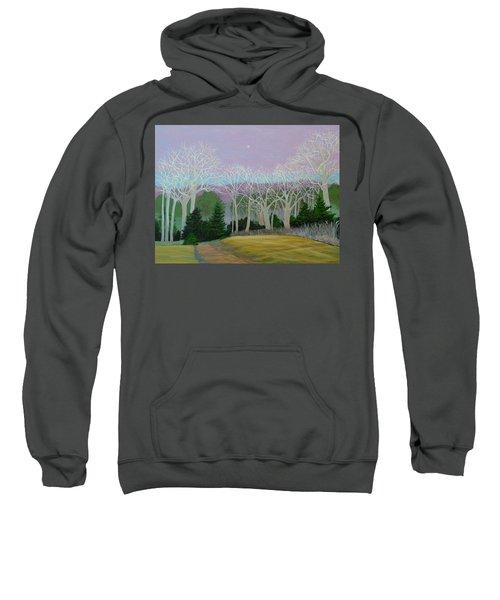 Pearlescence Sweatshirt