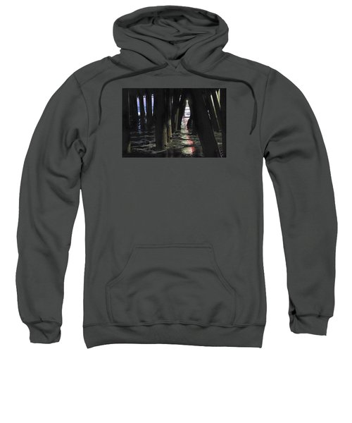 Peeking Sweatshirt