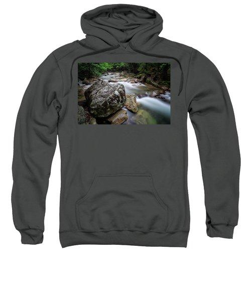 Pemi-basin Trail Sweatshirt