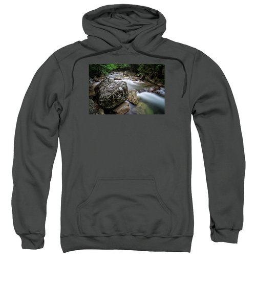 Pemi-basin Trail Sweatshirt